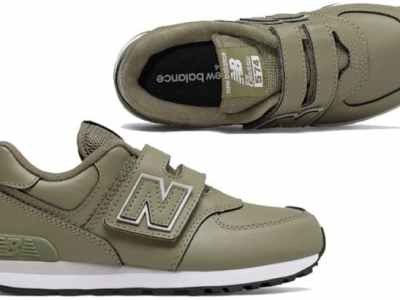 Joe's New Balance Outlet: New Balance Kids' 574 Shoes ONLY $25.99 + FREE Shipping (Regularly $55)