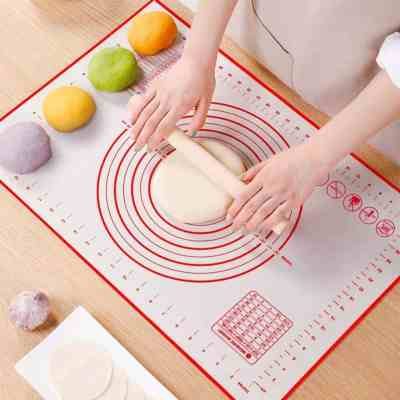 Amazon: Non Slip Silicone Pastry Mat, Just $7.77 (Reg $16.99) after code!
