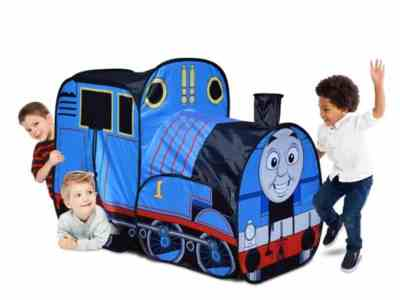 Amazon: Thomas & Friends Pop Up Train for Kids for $23.89 (Reg. $39.99) Shipped!