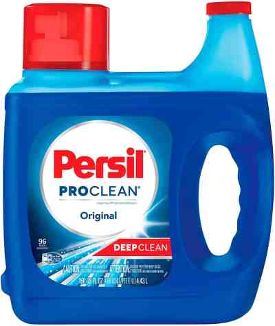 Amazon: Persil ProClean Liquid Laundry Detergent, 3 QTY for $35.61 (Reg. Price $50.61)