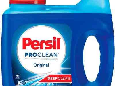 Amazon: Persil ProClean Liquid Laundry Detergent, 3 QTY for $35.61 (Reg. Price $50.61)