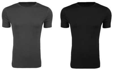 Proozy: Reebok Men's Performance Base Layer T-Shirt ONLY $3.33 Each (Reg $25)