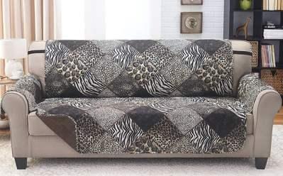 Zulily: Animal Safari Reversible Furniture Protector ONLY $18.99 (Reg $45)