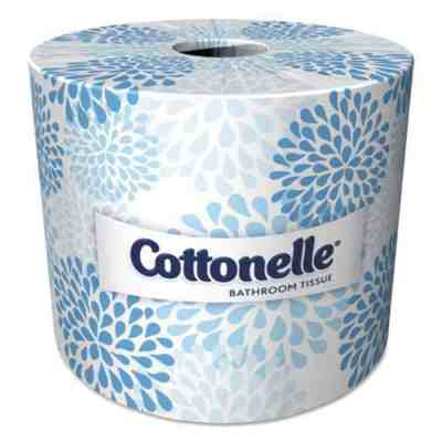 Amazon: Cottonelle Professional Bulk Toilet, 60 Rolls / Case $42.34 (Reg. $86.34)