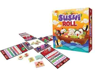 Amazon: The Sushi Go! Dice Game for $13.54 (Reg. Price $24.99)