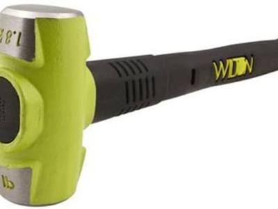Amazon: Wilton 12-Inch Unbreakable Hammer Handle for Just $35.59 + (Reg $70)