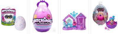 Belk: Hatchimals Toys On Sale!