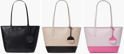 Kate Spade: Large Briel Tote for ONLY $75 + FREE Shipping (Reg. $329) Today Only!