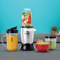 Magic Bullet $22.99 After code + $5 Kohls Cash for Pick up!!(Reg. $60)