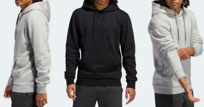 Ebay: Adidas Men's & Women's Sweatshirts Only $16.99 Shipped (Regularly $40)