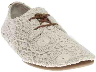 ShoeBacca: Sanuk Bianca Crochet Womens Shoes for $17.95 + Free Shipping! (Reg. Price $70.00)