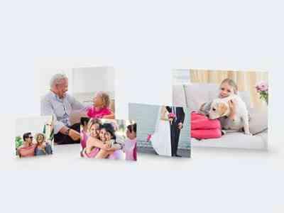 Walgreens: FREE 8×10 Photo Print + FREE Store Pickup ($4 Value) W/ Code