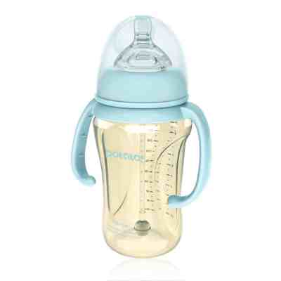 Amazon: PPSU Baby Bottle For $7.84 (Reg $15.99)