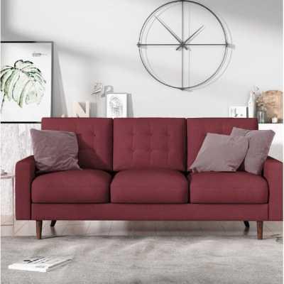 Walmart : US Pride Furniture Maliana Sofa $329 (Reg. $429) + Free Shipping.