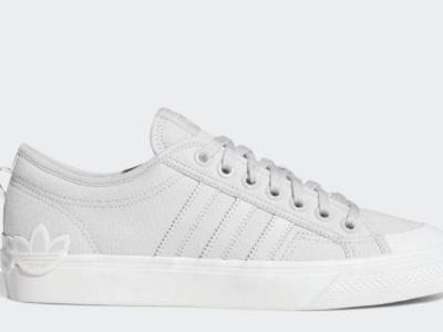 eBay: Adidas Originals Nizza Shoes Men's JUST $20.24 (Reg $60)