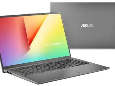 Office Depot: ASUS VivoBook15 15.6-Inch 8GB Laptop for ONLY $349.99 (Reg $500)