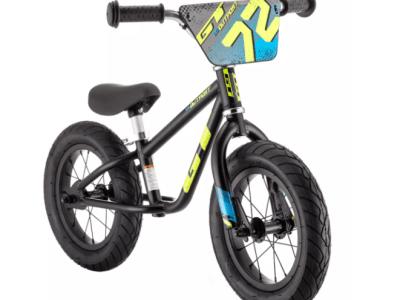 "Dicks: GT Boys' Lil Outpost 12"" Balance Bike ONLY $69.99 (Reg $110) + FREE Shipping"