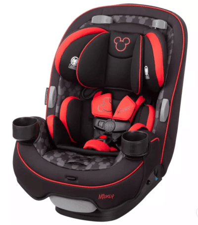 Target: Safety 1st Grow and Go 3-in-1 Convertible Car Seat ON SALE $139.99 (Reg $180)