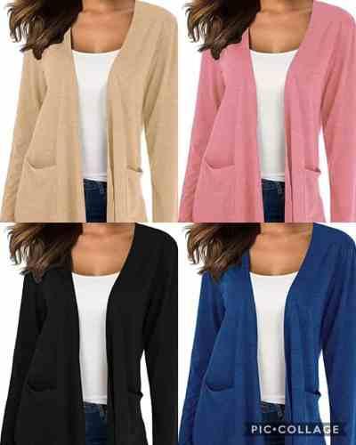 Amazon: TownCat Cardigans for Women For $10-$14