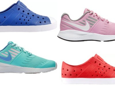 Dick's: Up to 75% OFF Footwear for the Family – Nike, Adidas, Under Armour, Asics, New Balance!