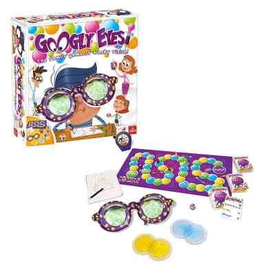 Amazon: Googly Eyes Game Only $10.99 (Reg. $30)