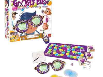 Amazon: Googly Eyes Game Only $10.99 (Reg. $30)