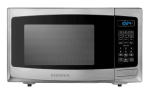 Best Buy: Insignia™ - 0.9 Cu. Ft. Compact Microwave - Stainless steel For $59.99 At (Reg.$89.99)
