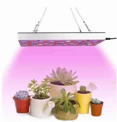 Amazon: LED Growing Lights for $13.85 (Reg. Price $21.99), price drop and coupon!