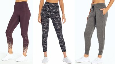 Zulily: Marika Women's Activewear Up to 70% OFF – Starting at ONLY $14.99 (Many Styles!)