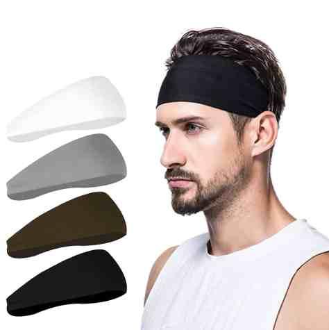 Amazonmens Christmas Gifts 2020 Deals Finders   Amazon: Mens Sweatband & Sports Headband for