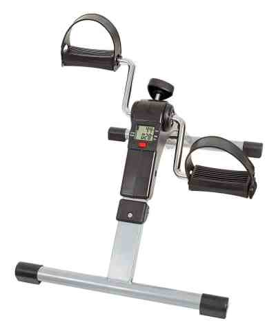 Zulily: Digital Folding Pedal Exerciser $24.99 (Reg $59.99)