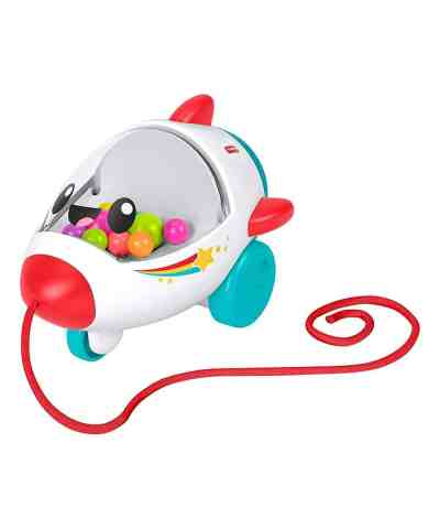 Zulily: Dreamland Pull Rocket Toy ONLY $9.92