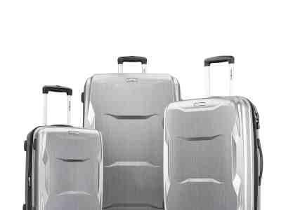 Ebay: Samsonite Pivot 3 Piece Set - Luggage, Just $178.99 (Reg $820.00) Limited Time Only!