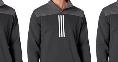 Zulily: Adidas Men's & Women's Sweatshirts Just $19.99 At (Reg. $50)
