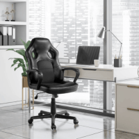 Walmart: Adjustable Office Chair/ Gaming Chair $84.99
