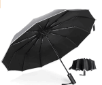 Amazon: Windproof Rainproof Auto Open/Close Umbrella for $10.99 W/Code (Reg. $19.99)