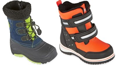 JCPenney: Totes Women's and Kids' Winter Boots Up to 75% OFF – Starting at ONLY $20.99!