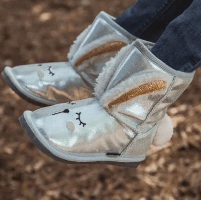 Jane: MUK LUKS Girl's Animal Boots just $18.99 shipped (Reg. $44!)