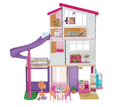 Kohl's: Barbie Dreamhouse For $199.99 + Get $60 Kohl's Cash