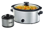 Best Buy: Bella – 5-qt. Slow Cooker with Dipper only $29.99 + Free Store Pickup! (Reg. $39.99)