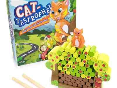 Zulily: Cat-tastrophe Game Now $16.99 (Reg $24.99)