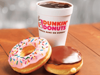T-Mobile & Sprint Tuesdays: FREE $2 Dunkin' Gift Card, FREE Redbox Rental + More