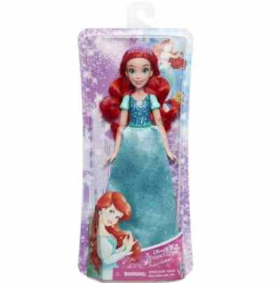 Amazon: Disney Princess Royal Shimmer Ariel for $7.10 (Reg. Price $11.99) after coupon!