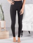 Zulily: Women's Fleece-Lined Leggings only $9.99!