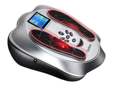 Amazon: Goyibam EMS Foot Machine for $75.60