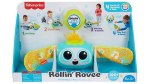 Amazon: Fisher-Price Rollin' Rovee ONLY $31.19 + FREE Shipping (Reg $50)