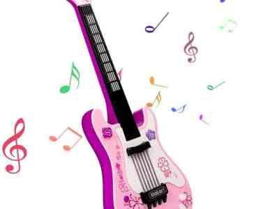 Amazon: Kids Guitar for $15.99 Shipped! (Reg. $31.99)