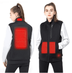 Amazon: DEKINMAX Women's Heated Vest Now $32.49 (Reg $64.99)
