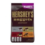 Amazon: Hershey's Nuggets Assorted Chocolate, Bulk Party Bag ONLY $5.83 Shipped!