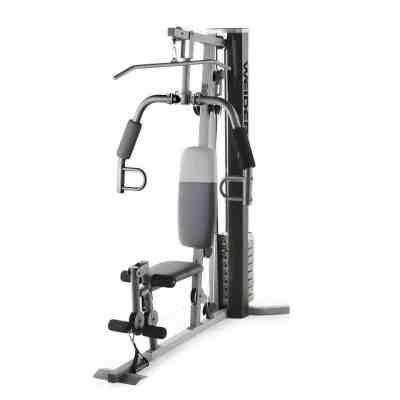 Kohl's: Weider XRS 50 Home Gym System $249.99 + $50 Kohl's Cash